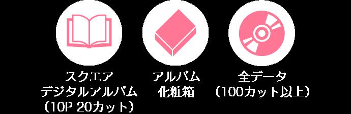 町家&スタジオプレミアムアルバム
